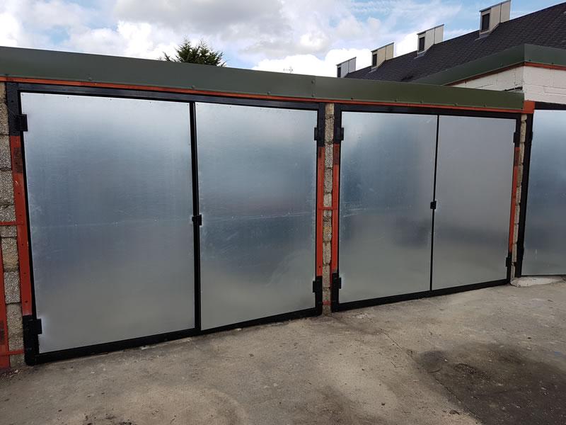 Access Barriers Access Gates Metal Gates Swindon